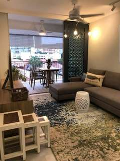 Beautiful DBSS @ Blk 275a Natura loft bishan for sale!!