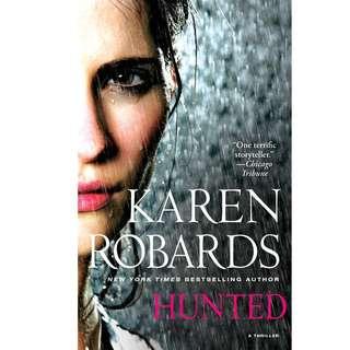 Hunted by Karen Robard