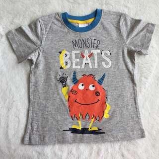 2-3T branded T-shirt