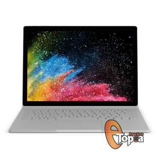 Microsoft Surface Book 2 13.5 inch i7 256GB 8GB RAM NVIDIA GeForce GPU