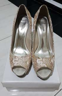 Preloved Andre Valentino Shoes