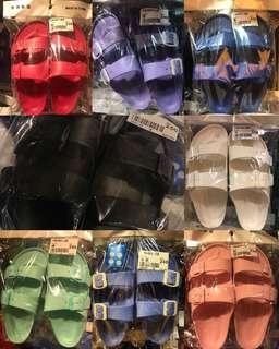 🚚 台灣製防水防滑漂浮拖鞋