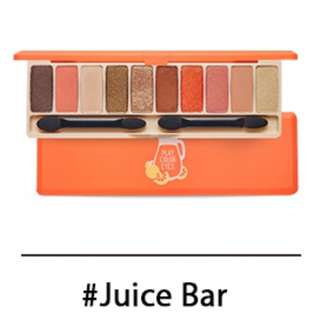 🚚 Etude House Juice Bar Palette