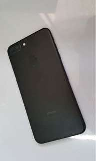 iphone 7plus 128gb smartlock