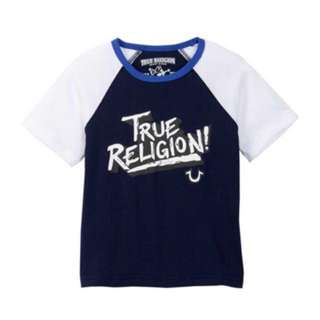 True Religion Retro Tee
