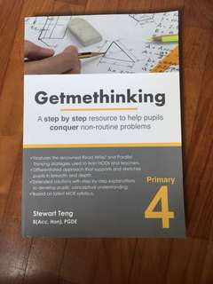 Getmethinking P4 Mathematics