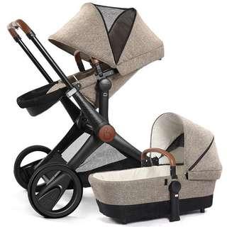 Brand New BN BabySing Convertible Stroller