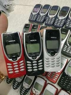 NOKIA 8250/8210 Nokia Kupu2