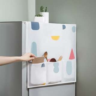 Refrigerator/fridge Top Cover