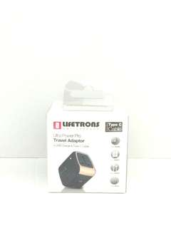 🚚 Lifetrons Ultra Power Pro