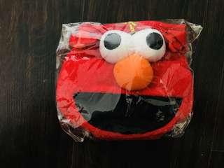 Elmo sling bag sling pouch