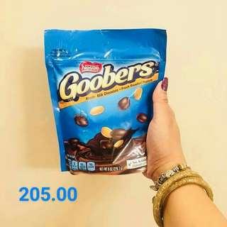 Goobers
