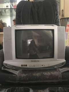 """Jual TV multimax 14"""""""