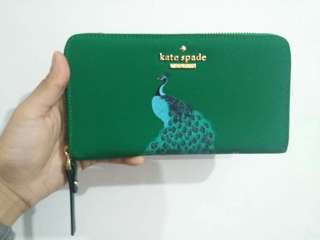 Kate Spade Authentic Wallet