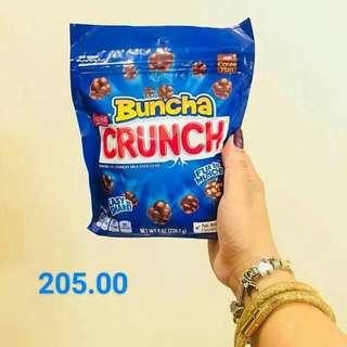 Buncha