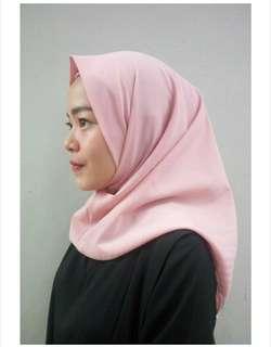 Hijab shalwa