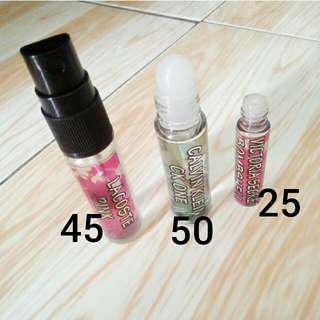 Tester (Oil Based Perfume)