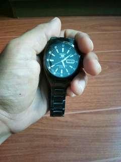 Seiko 5 Diver's Watch