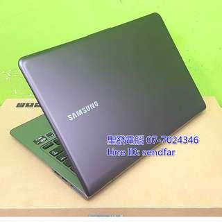 🚚 (全新120SSD) 超輕薄高效美型 SAMSUNG NP530U3C i5-3317U 4G 13吋◆聖發二手筆電◆