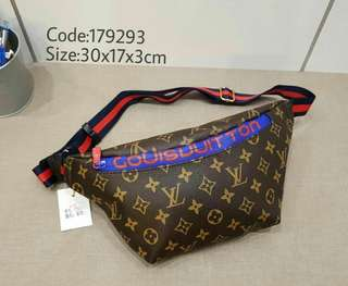 LV chest pack