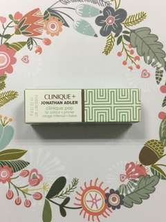 Clinique + Jonathan Adler Clinique Pop Lipstick( Melon Pop)