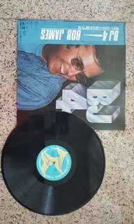 經典懷舊英文LP黑膠唱片 - BJ4  - Bob James