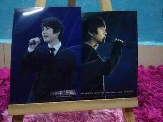 Super Junior Show 3rd Asia Tour Japan 2011