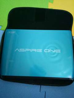 Laptop ASUS Aspire One Mc Book