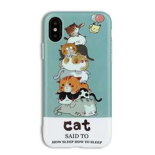 🌼C-1251 IMD Cat Case🌼