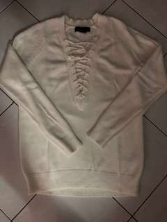 ( Price Reduced ) BN Forever 21 Sweater Top