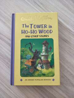 Enid Blyton: The Tower in Ho-Ho Wood