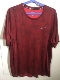 Nike Dri-fit shirt (original)