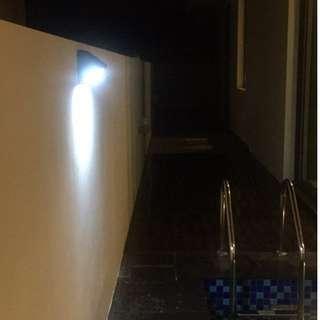 Solar Light Pool Ligjt