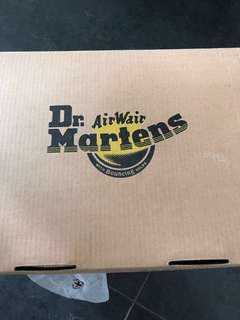 Dr.AirWair Martens