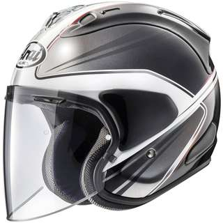 ARAI VZ-Ram WEDGE [White] Helmet