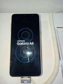 Kredit Samsung A8 Anti Air Cashback 750k tanpa CC