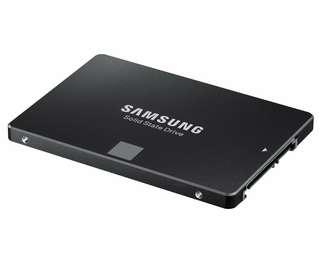 Samsung 850evo ssd 250 GB