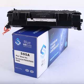 Brand new CE505A Premium Toner Cartridges