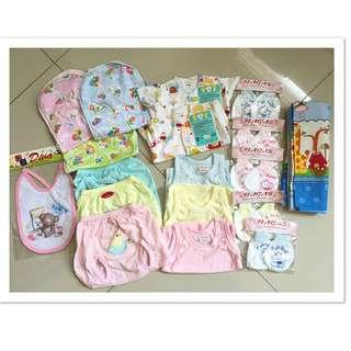 Paket babyborn 1