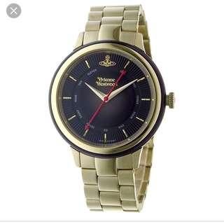Vivienne Westwood Watch 錶