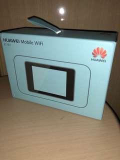 HUAWEI Mobile Wifi E5787