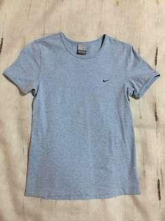 Authentic Nike Gym Shirt