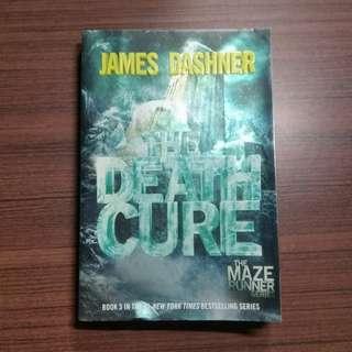 The Death Cure (James Dashner)