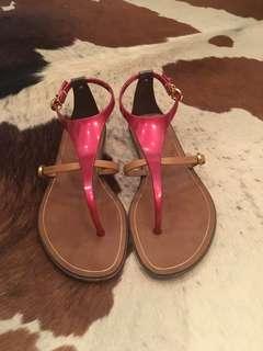 Sergio Rossi sandals (size 35)