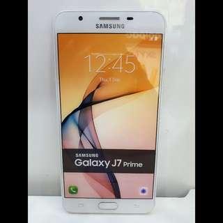 Samsung Galaxy J7 Prime Double Keuntungan Kredit