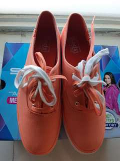 KEDS Coral Shoes