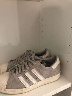 Adidas size 6