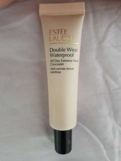 Estee Lauder double wear waterproof concelar- 3w medium warm