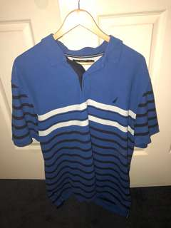 Nautica polo xl