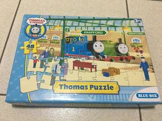 Thomas & Friends Puzzle